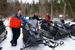 SnowmobileQuebec