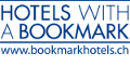 Liste der Hotels with a bookmark